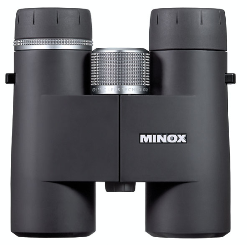 Minox Fernglas HG 8x33 BR Made in Germany