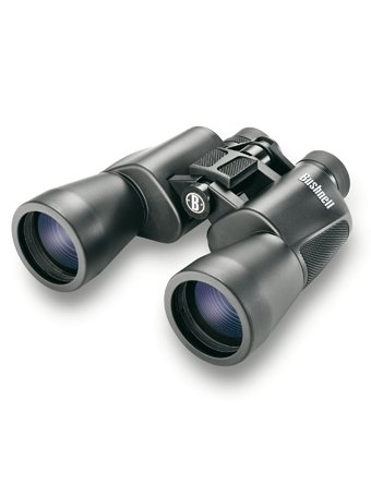 Bushnell Fernglas Powerview 10x50 Porro
