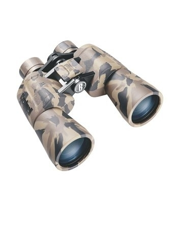 Bushnell Fernglas Powerview 10x50 Camo